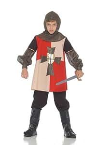 Caritan 59256 - Disfraz de caballo para niño (3 4 años)