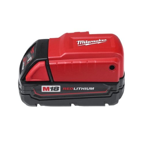 Milwaukee 49-24-2371 M18 Power Source Builders World Wholesale Distribution