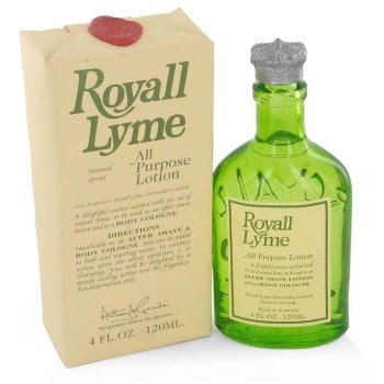 Royall Lyme All Purpose Cologne for Men, 8 Fluid ()