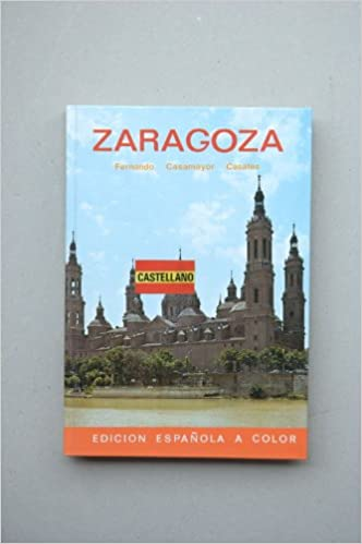 Zaragoza: Amazon.es: Casamayor Casales, Fernando, Torra De Arana ...