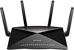 Image of the product NETGEAR Nighthawk X10 that is listed on the catalogue brand of NETGEAR.