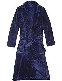 473ca31a954 Big Boys  Solid Robes Bathrobe Robes