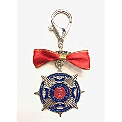 My Lucky 2019 Feng Shui Prosperity Victory Amulet Keychain Tailsman