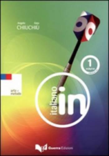 Italiano in: Volume 1 Guida Per L'Insegnante + CD