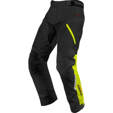 Alpinestars Andes Drystar Pants (XXX-LARGE) (10) by Alpinestars