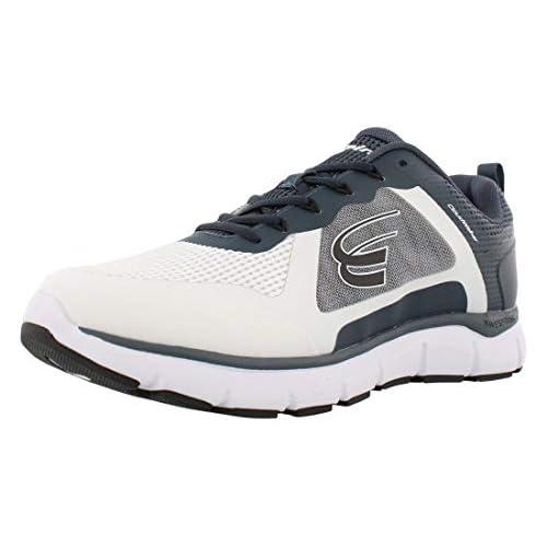 Spira Cloudwalker Walking Extra Extra Wide Mens Shoes