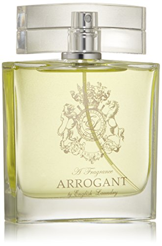 English Laundry Arrogant Eau de Toilette by Christopher Wicks 3.4 fl oz