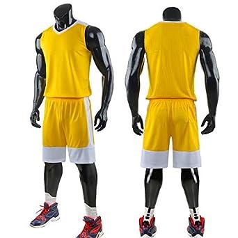 WRPN Camisetas de Baloncesto, Jersey de Baloncesto Hombres ...