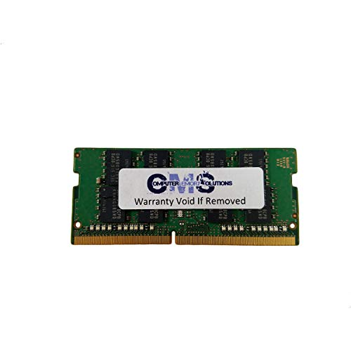 4GB (1x4GB) Memory RAM Compatible with Dell OptiPlex 3060 Micro, OptiPlex 5060 Micro, OptiPlex 5260 All-in-One, OptiPlex 7060 Micro by CMS D38