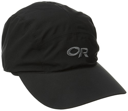 Outdoor Research Prismatic Cap, Black, Large