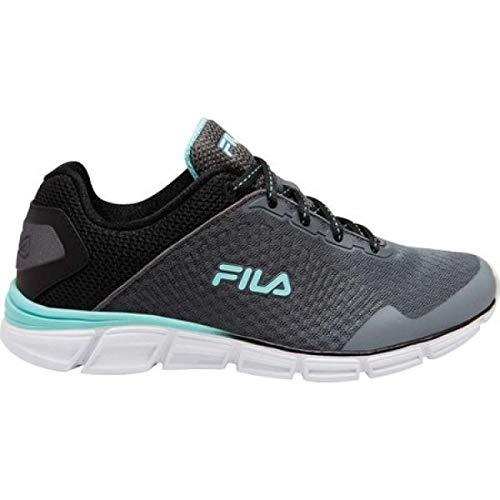 (フィラ) Fila レディース ランニング?ウォーキング シューズ?靴 Memory Countdown 5 Running Sneaker [並行輸入品]
