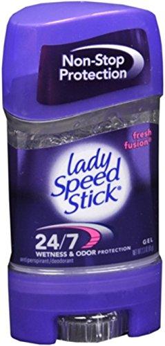lady-speed-stick-24-7-antiperspirant-deodorant-gel-fresh-fusion-230-oz-pack-of-2