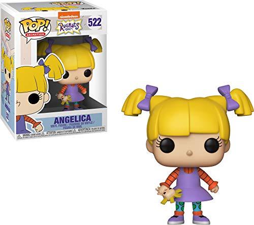 Pop! Rugrats - Figura de Vinilo Angelica