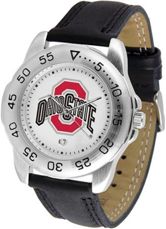 - Linkswalker Mens Ohio State Buckeyes Sport Watch
