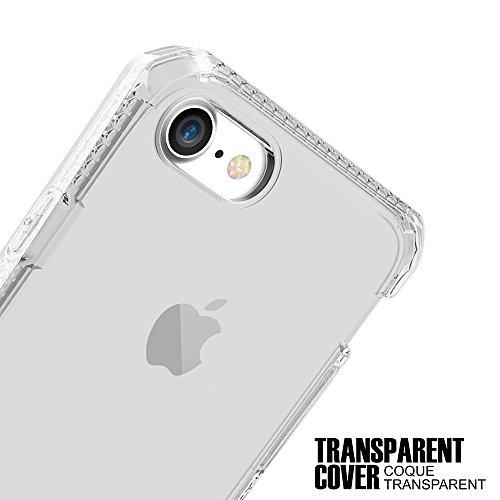 itskins APH7-SPECM-TRSP Spectrum iPhone 7 Transparent