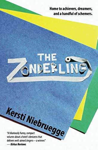 Read Online The Zonderling pdf epub