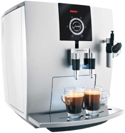 Jura Impressa J5 13309 - Máquina de café: Amazon.es: Hogar