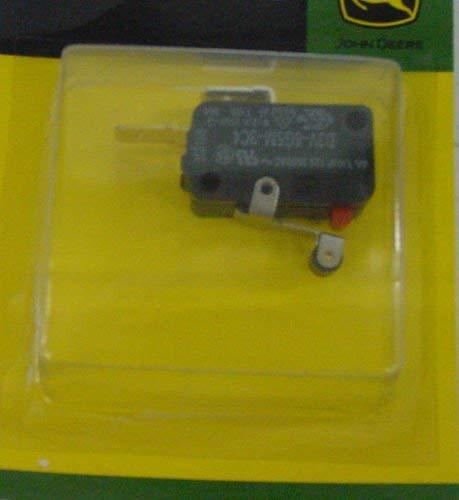 John Deere AM36443 Neutral Start Switch 200 210 212 216 314 316 318 322 332 420