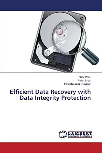 Efficient Data Recovery with Data Integrity Protection