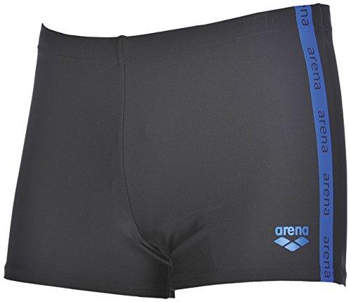 à Arena Upf Chlore Swimwear De Mens Hyper Leau Protection Blue Et