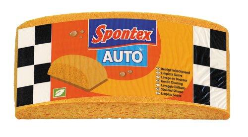Spontex 19111009 Auto-Schwamm