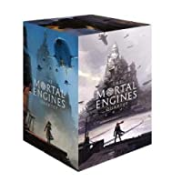 Mortal Engine Quartet Boxed Set