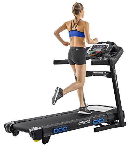 Nautilus T618 Treadmill by Nautilus