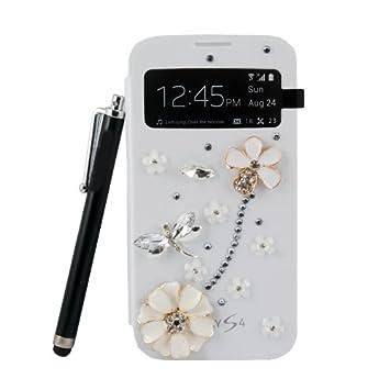 Amazon.com: ESGO – Carcasa para Samsung Galaxy S4 SIV i9500 ...