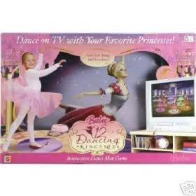 Barbie Dance Mat - Photos Barbie Collections