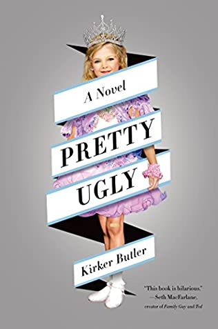 book cover of Pretty Ugly