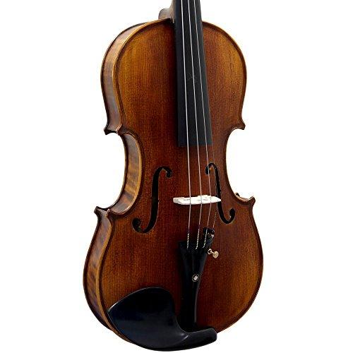 SKY SKYVA303 High Quality 16 Inch Acoustic Viola Deep Warm Tone by Sky