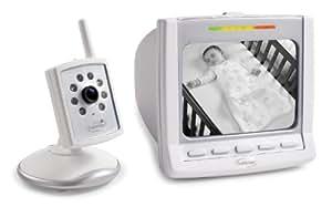 Summer Infant Day & Night Digital Video Baby Monitor