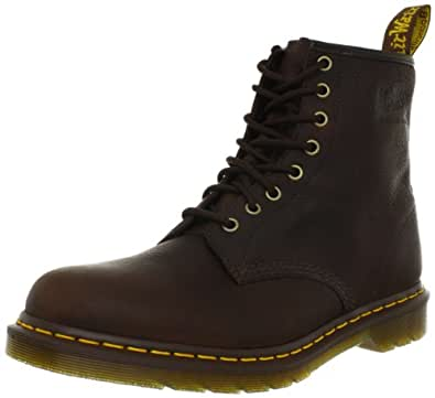 Dr martens 1460 8 eye boot motorcycle combat for Amazon dr martens