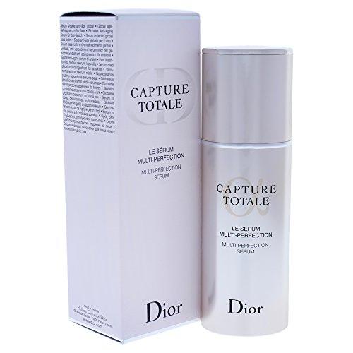 Christian Dior Capture Totale Le Serum, 1.7 Ounce