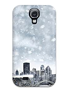 New Style pittsburgh penguins (96) NHL Sports & Colleges fashionable Samsung Galaxy S4 cases 3968793K946248624