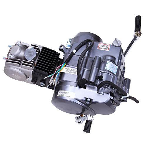 Honda Bike Motor, 125CC 4 UP 4 Stroke Motor Engine Pit Dirt Bike ATV Quad For Honda CRF50 - 125cc Bike Super Pocket