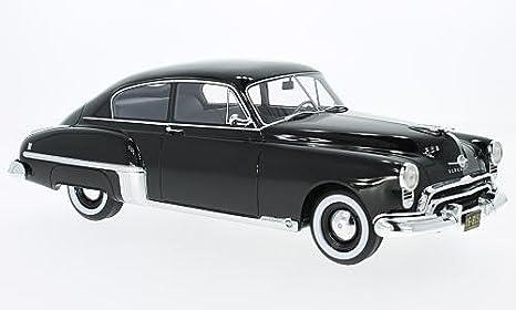 Autos, Lkw & Busse Modellbau 1:18 Bos Oldsmobile 88 Black