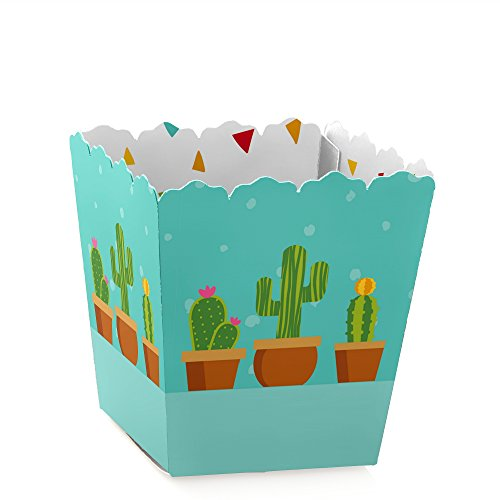 Lets Fiesta Mexican Candy Favors