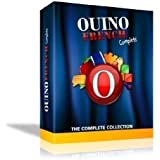 Ouino French: The 5-in-1 Complete Collection (for PC, Mac, iPad, Android, Chromebook)