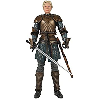 Action- & Spielfiguren GAME OF THRONES BRIENNE OF TARTH LEGACY SERIES 2 ACTION FIGURE TOYS BRAND NEW