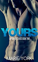 Yours (Fighter Romance) (Imperfect Chaos #2)