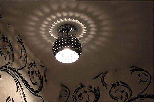 Lampadario Cucina Led : Corridoio moderno camera da letto di luce led lampadario cucina