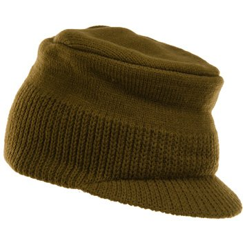 7013c562d93 Image Unavailable. Image not available for. Color  Turtle Fur GED Military  Shape Soft Visor Cap Olive