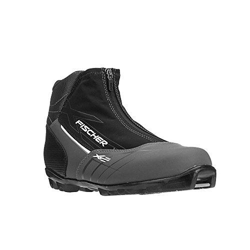 Fischer XC PRO Silber NNN 2014 Unisex Long-Distance Running Shoes UckQ3r