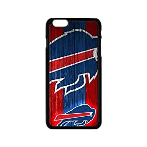 YYYT Buffalo Bills Fashion Comstom Plastic case cover For Iphone 6