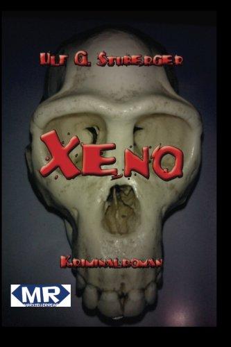 Xeno: Der dritte Riemenschneider-Krimi (Riemenschneider-Krimis)