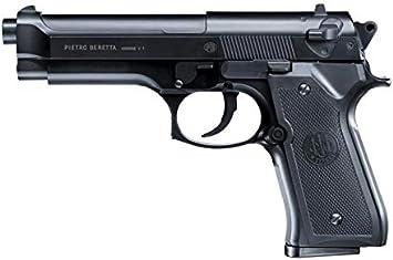 Beretta M92 World Defender 25161 - Pistola de Airsoft (máx. 0,5 J)