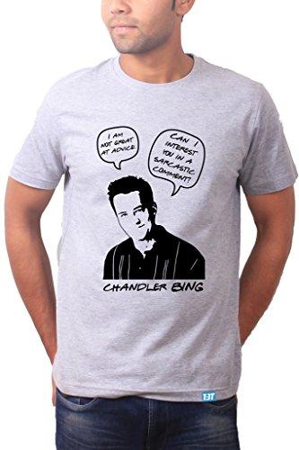 The Banyan Tee Chandler Bing Friends TV Show Merchandise - TV Show Tshirts - Chandler 1971