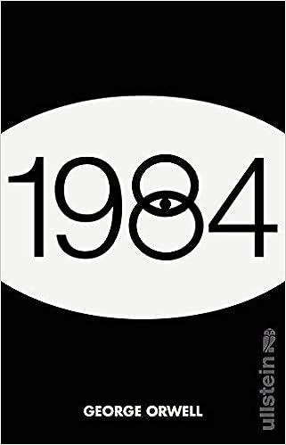 Bildergebnis für 1984 george orwell
