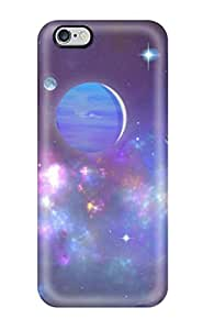 TYH - Fashion Tpu Case For Iphone 5/5s- Space Art Defender Case Cover phone case